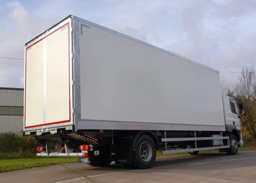 Quality Rigid Bodied Trailers 4
