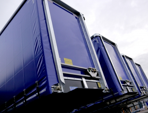 Montracon Have New Trailer Stock Ready and Waiting For You