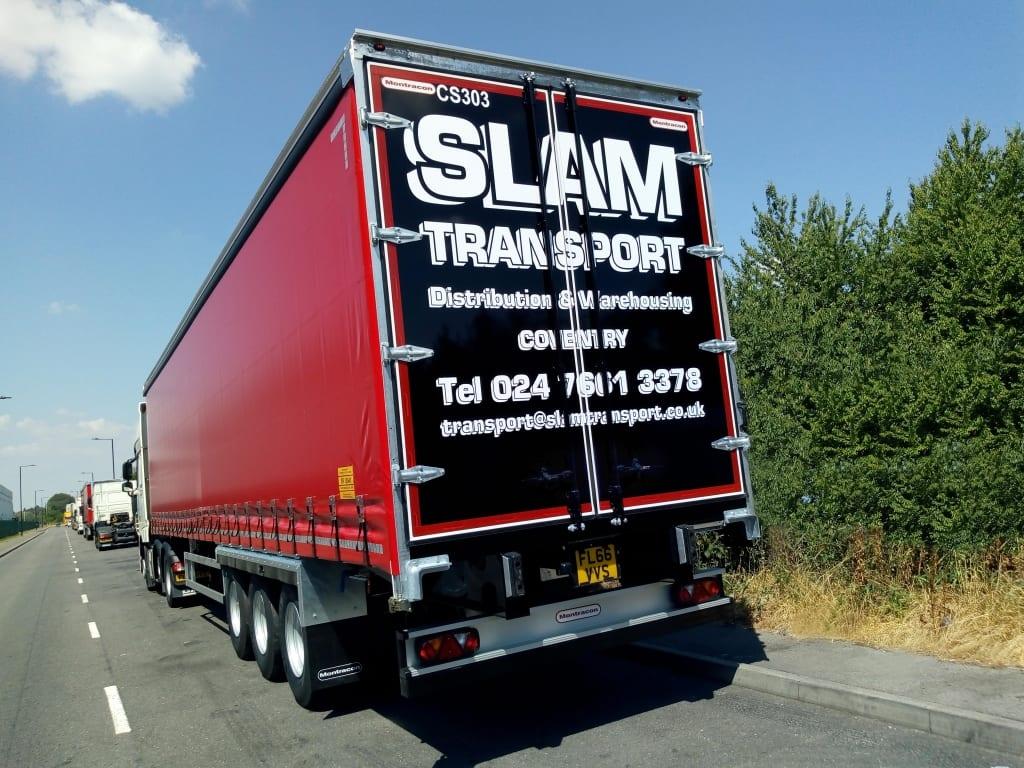 Slam Transport